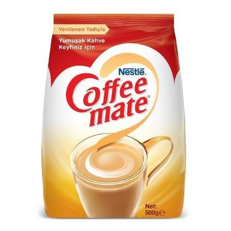 Nestle Coffee Mate 500 gr. Süt Tozu