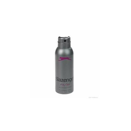 Slazenger Active Sport Erkek Deodorant 150 Ml Mor