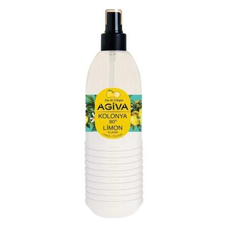 Agiva kolonya 150 ml pet limon  *24Adet