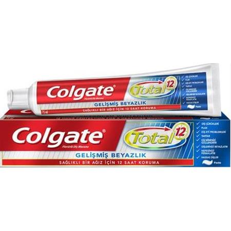 Colgate Total 75 ml Diş Macunu