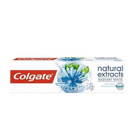 Colgate Natural Extracts Radıant Whıte Macun 75 Ml