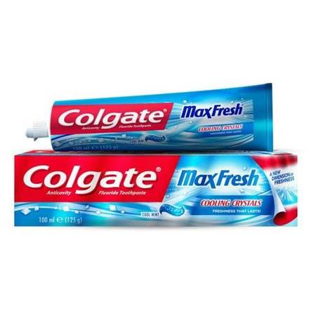 Colgate Max Fresh 100 ml Cool Diş Macunu